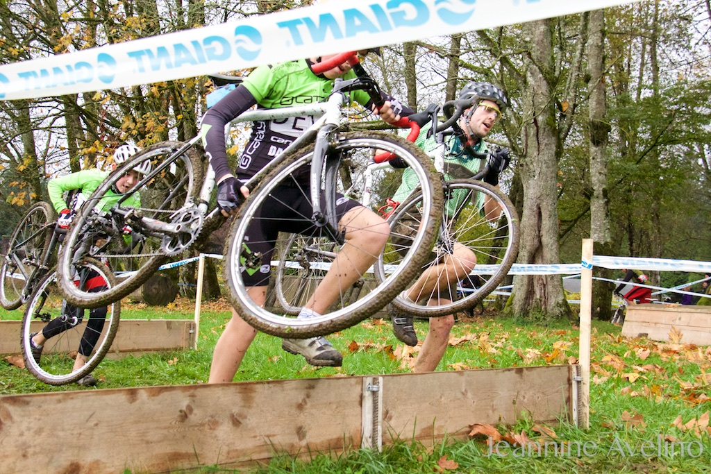 Photo of the Day: Cyclocross 2014