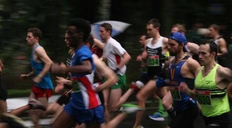 BMO St. Patrick's Day 5K