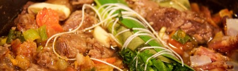Recipe: Carbonnade Flamande (Flemish Stoverij)