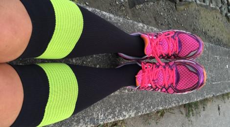 Affiliate: 10% Off Tiux Compression Socks