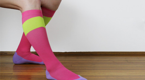 Review: Tiux Compression Socks