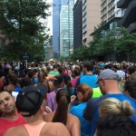 Race Recap: Seawheeze Half Marathon