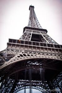 Le Tour Eiffel