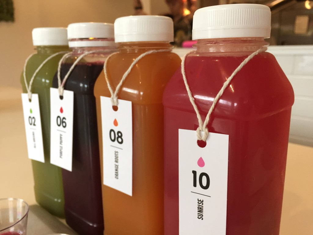 Commodity Juicery
