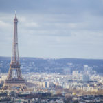 Photos: Paris Trip 2016