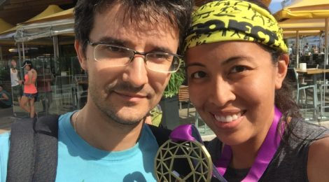 Race Recap: SeaWheeze Half Marathon 2016