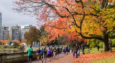 Race Recap: Rock n Roll Vancouver Half Marathon and Cunningham Seawall 10K
