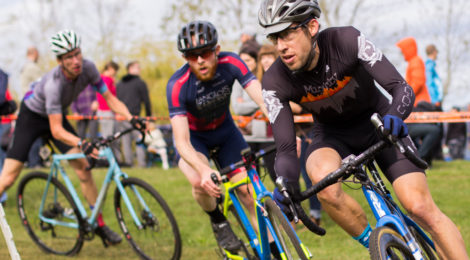 Photos: Vanier CX 2016