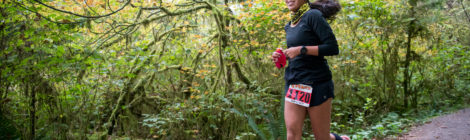 Race Recaps: 5 Peaks Trail Races - Cypress, Whistler & Grand Finale