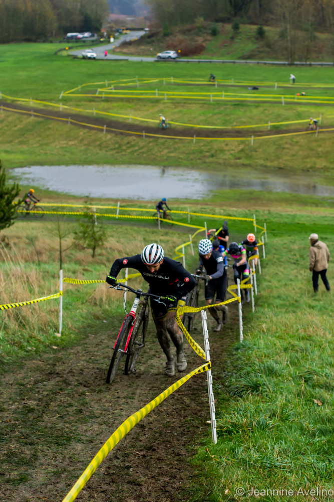 Aldergrove CX - photo by Jeannine Avelino