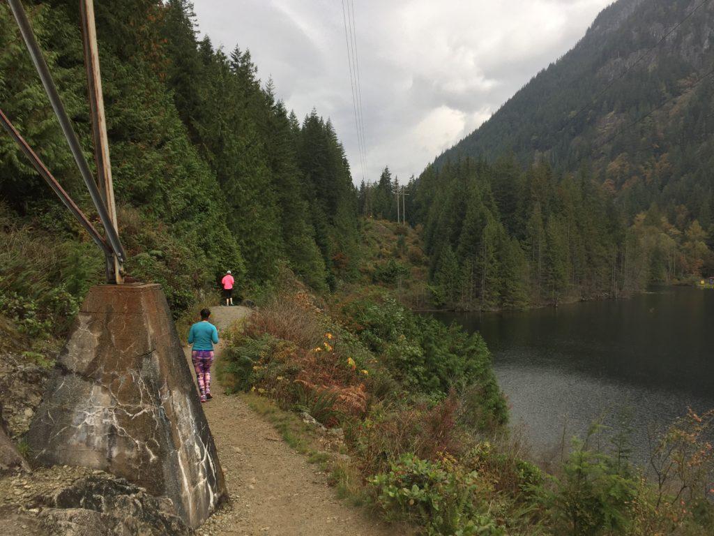 5 Peaks Buntzen Lake