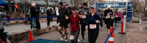 Race Recap: Try Events Chilly Chase 15K 2017