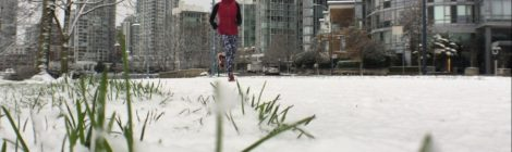 6 Winter Running Must-Haves