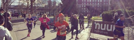 Race Recap: Hot Chocolate 15K and 5K Seattle