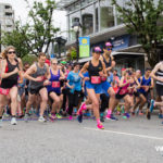 Hot Race: West Van Run Summer