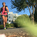 Marathon Training Update: Recovery + OOFOS Review
