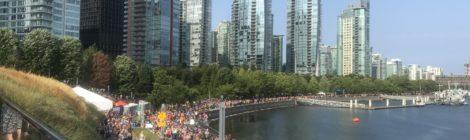 Race Recap: Seawheeze Half Marathon 2017