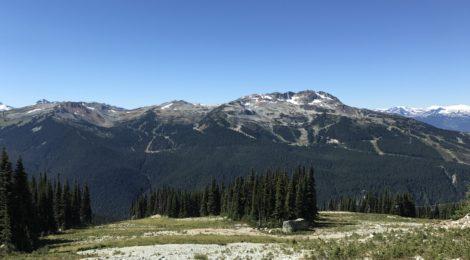 Race Recap: 5 Peaks Whistler 2017