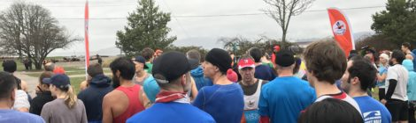 Race Recap: Gunner Shaw Memorial Cross Country Race 2017