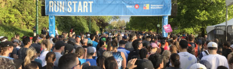 Race Recap: BMO Vancouver Half Marathon 2018