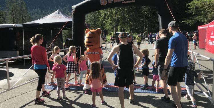 Race Recap: 5 Peaks Srae Nedlog 2018