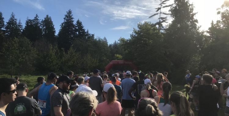 Race Recap: Summerfast 2018