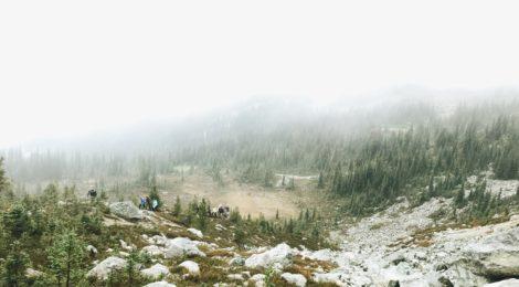 Race Recap: 5 Peaks Whistler 2018