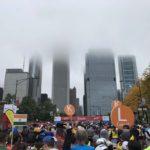 Race Recap: Chicago Marathon